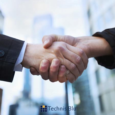 Technis Blu è SAP Gold Partner!