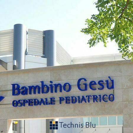 Controllo di gestione aziende sanitarie con SAP: Ospedale Pediatrico Bambino Gesù