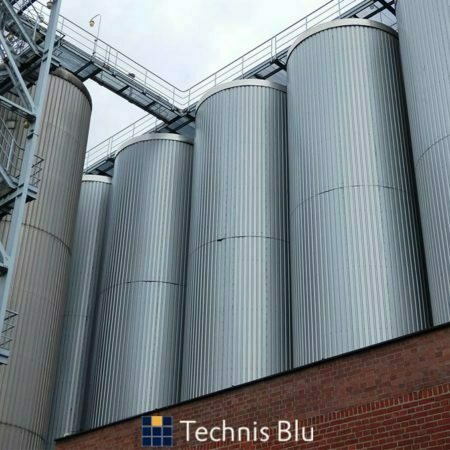 Production Cycle Management Software: Technis Blu Case Study