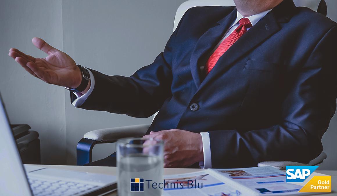 SAP VAR Partner: Technis Blu è ufficialmente rivenditore di licenze