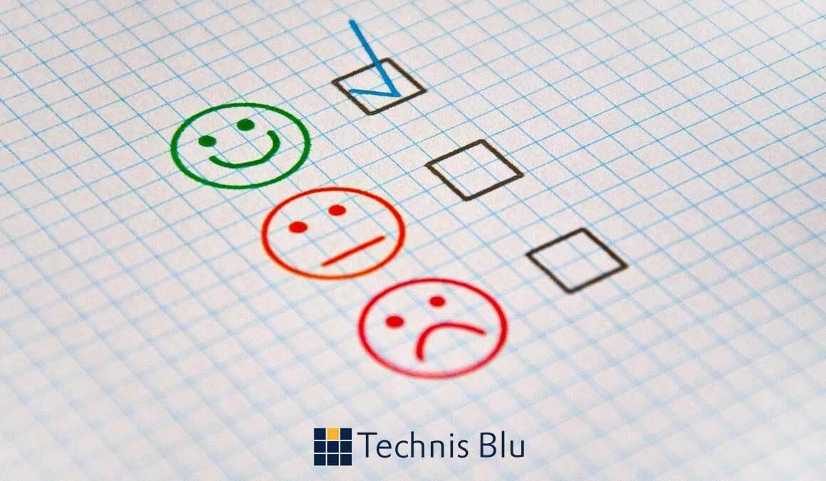Dicono di noi: i feedback del 2019 su Technis Blu
