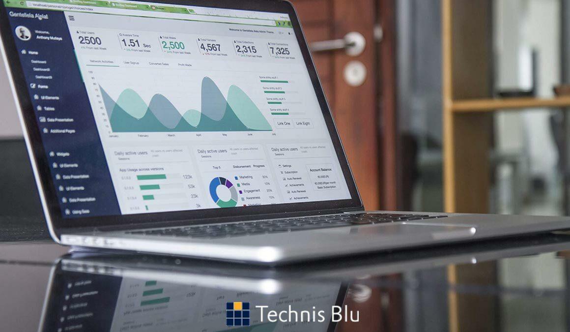 Gestionale cloud: scopri le opportunità che SAP ti può offrire