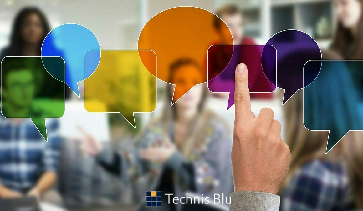 I feedback degli studenti del Master di Technis Blu
