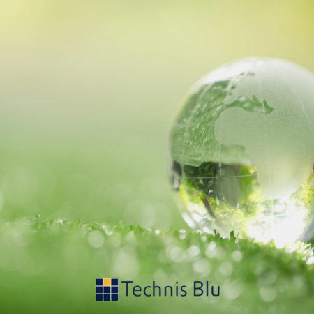 Sviluppo sostenibile: BU Green Deal, la nuova Business Unit di Technis Blu