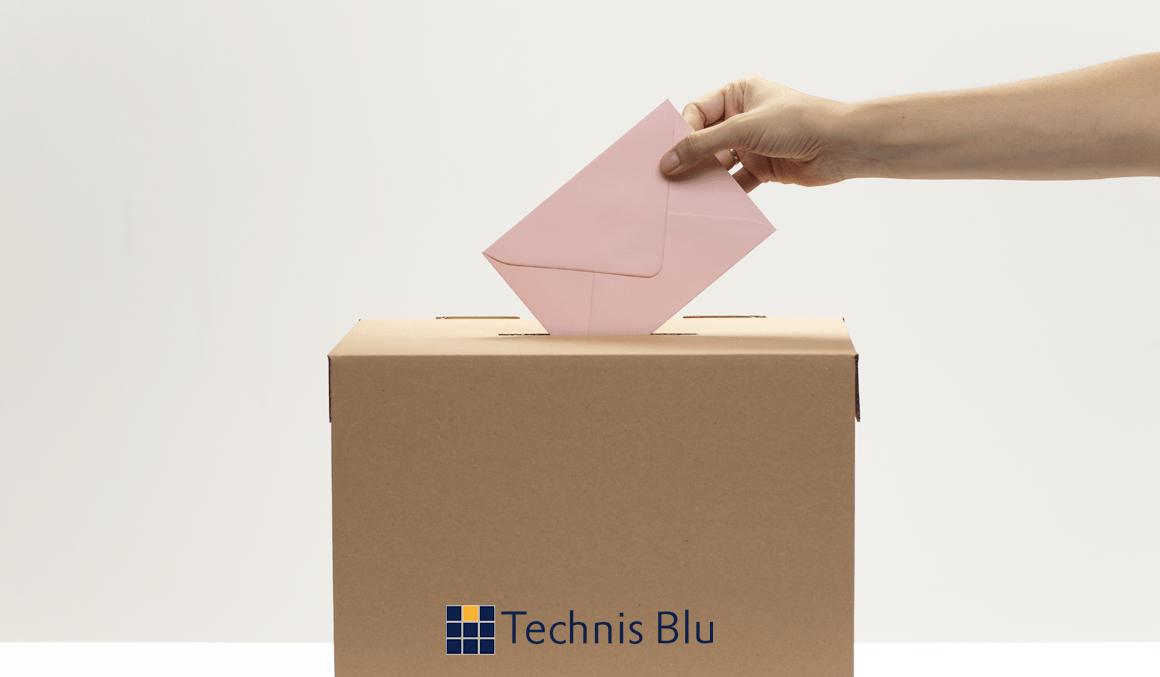 Dicono di noi: i feedback del 2020 su Technis Blu