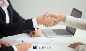 Technis Blu candidata tra le Women Value Company!