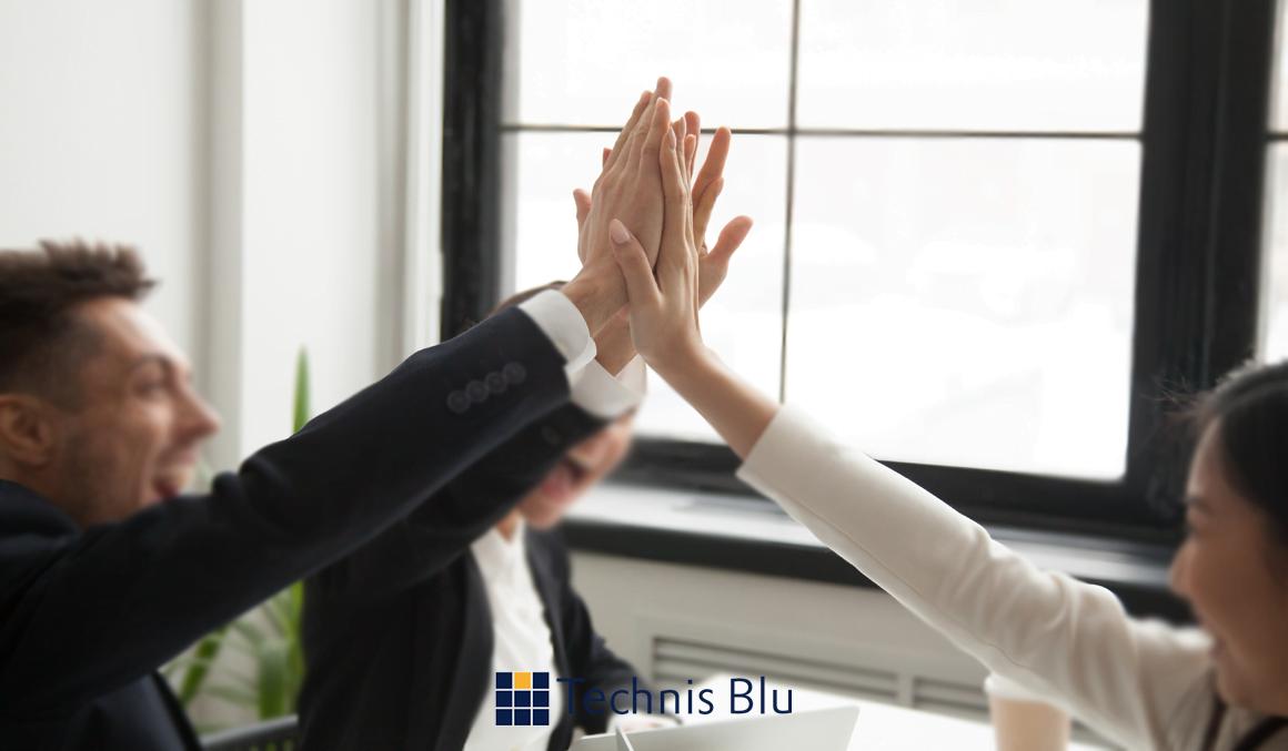 Technis Blu selezionata SAP Application Service Provider da Gartner!