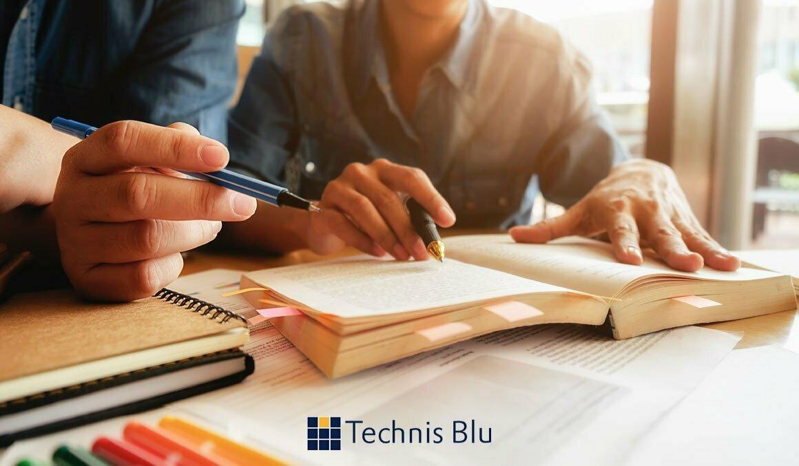 Dicono del Master di Technis Blu: i feedback degli studenti