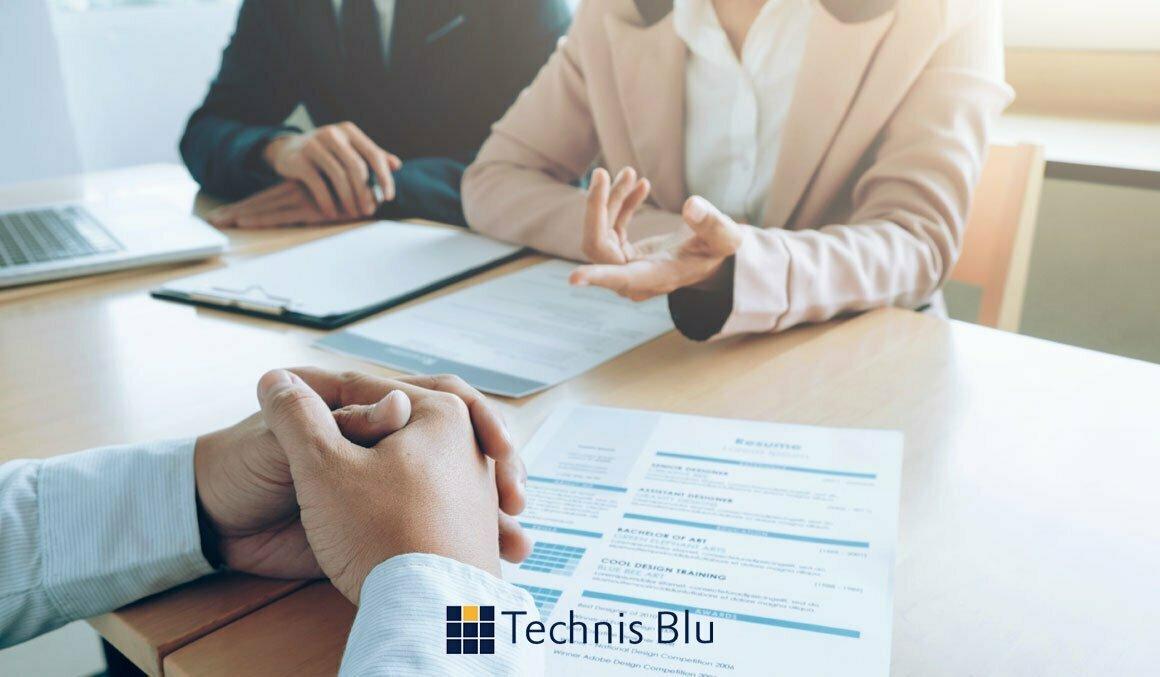 Lavorare in area finance: Technis Blu è alla ricerca di nuovi talenti!