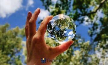 Impresa sostenibile: scopri come con la Business Unit Green di Technis Blu